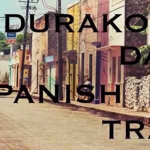 DJ DURAKO DAVILA-SPANISH TRAP MIX