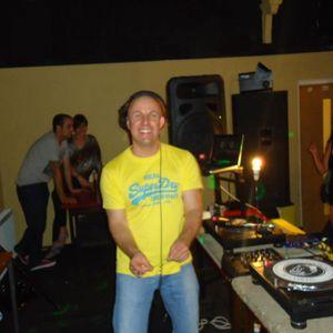DJ Sam - Live - Frivolous - May 2002