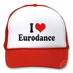 Miss Ele DJ - Totally Eurodance vol.3