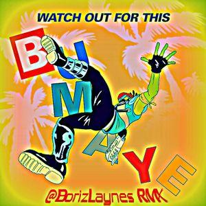 108) Bumaye - Major Lazer, Daddy Yankee, Busy Signal The Flexican