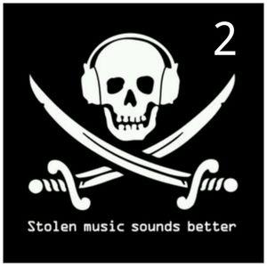 Unmarked Door Mix 13 (The return of NotYourBeat - Nas Edition)