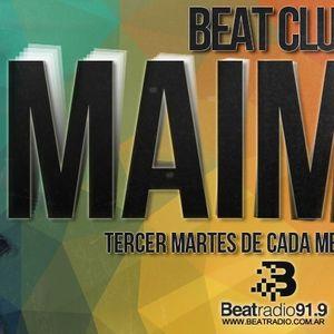 BEAT CLUB - Maimex - Dic'16