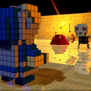 Episode 55: 3D Dot Game Heroes