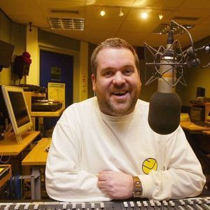 Chris Moyles - Radio 1 - September 11th 2001