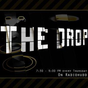 The Drop (show #3) on RadioHudd 21/10/10