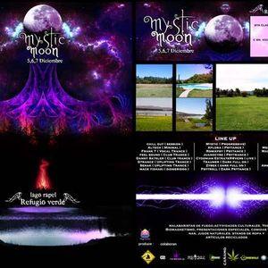 Danny Sateler @ Mystic Moon 06.12.2008