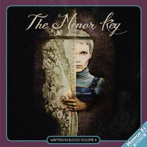 The Minor Key WIB Vol.4