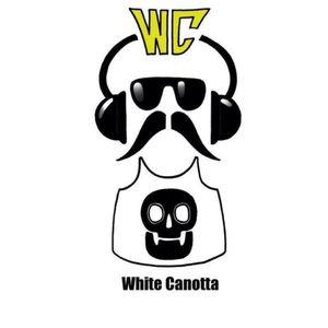 White Canotta - Martedì 6 Ottobre 2015