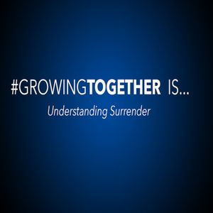 #GrowingTogether is... Engaging God Moments