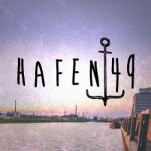 Karotte - Live at Hafen 49 (Mannheim) Part1 - 19-Apr-2015
