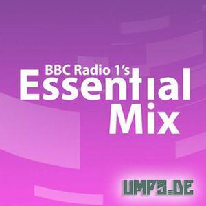 Gaiser - DJ Set at Essential Mix on BBC Radio One 05-07-2014