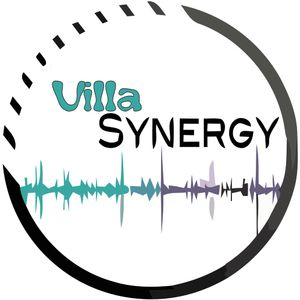 Villa Synergy 8 aug'12/ Zymotic Live-set