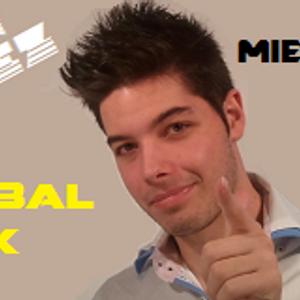 GlobalMix - AlexGómez - GHR 16/01/13
