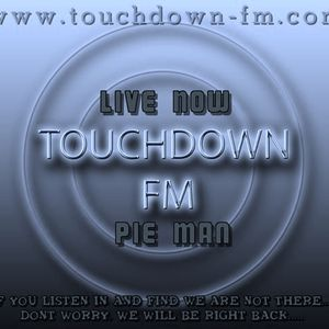 DJ PIEMAN (fantazia crew) 1hr 47 min from my live set on on tochdown-fm.com 13-9-13 10pm just mixing