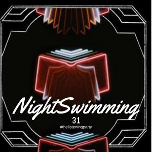 Nightswimming 31 - Arcade Fire - Neon Bible