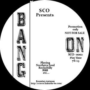 50's R&B and Rockabilly Mix.