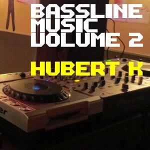 Bassline Valume 2 - Spectrum Fridays *live recording - June 2013