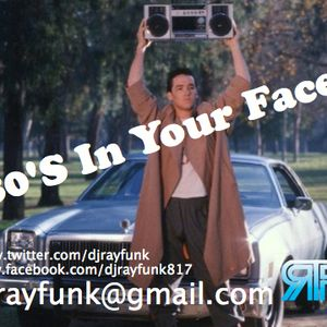 80's Blast in Yo Face!!