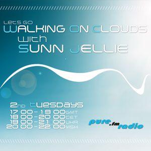 Sunn Jellie - Walking On Clouds 001  [9.02.2010]