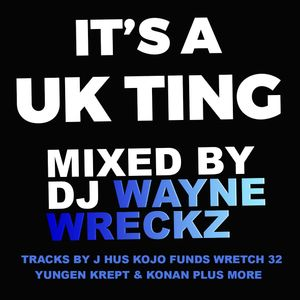 It's A UK Ting