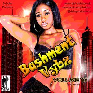 Bashment Vybz Vol.10