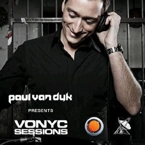 Paul Van Dyk - Vonyc Sessions 387 - 24.01.2014