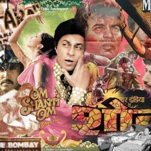 15 Classic Tracks From The Indian Cinema