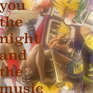 You, the Night and the Music #149