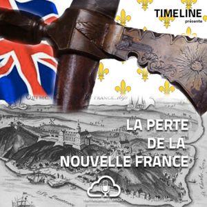La perte de la Nouvelle France (1760)