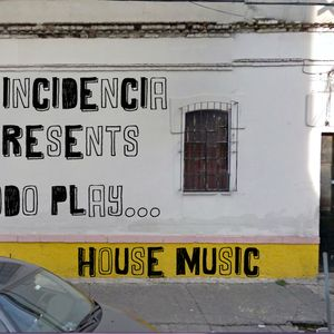 Dj Incidencia Presents....RodoPlay HouseMusic