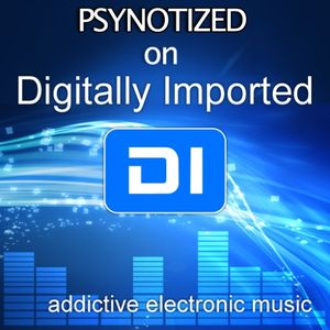 Mouchy Mora pres. Psynotized 002 (May 2013) on DI.FM