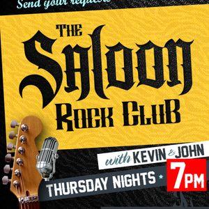 The Saloon Rock Club - June 8, 2017