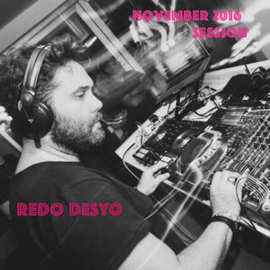 Redo Desyo - November 2016 Session