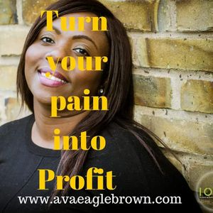 Ask Patricia Show - From Incest, Abuse and Abandonment to Purpose and Profit with Ava Brown
