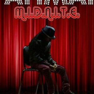 Mixtape Takeover : Tahmar - M.I.D.N.I.T.E