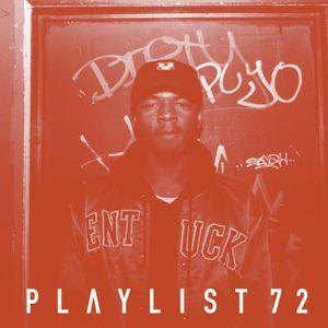 Orion - Playlist 72