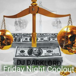 Friday Night Coolout