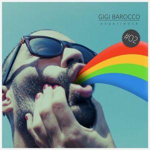 GigiBaroccoExperiencePill#2
