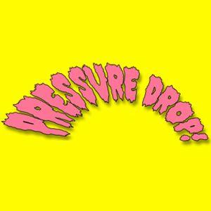 StranJah @ Pressure Drop! 11-08-09