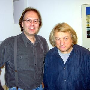 #693 The Backbeat Experience - Interview with Lou Gramm original singer of Foreigner