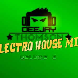 Thomson - ElectroHouse Mix Vol.8