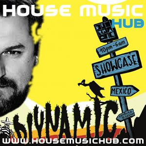 Solomun diynamic showcase blue parrot bpm festival for House music bpm
