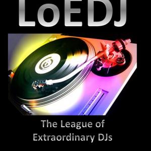 LoEDJ's - Commercial Dance Remixes Club Demo (29,11,2011)