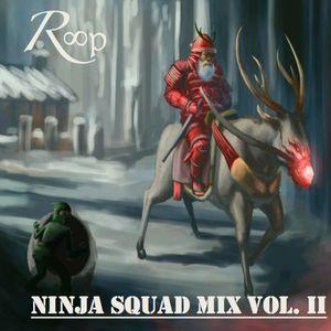 Ninja Squad Mix Vol 2