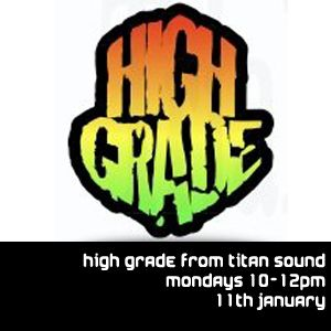 High Grade 11th January