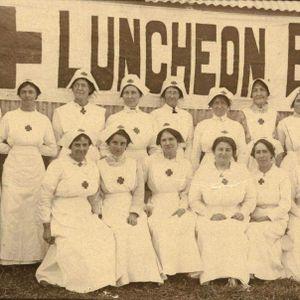 The journey of nursing in Australia