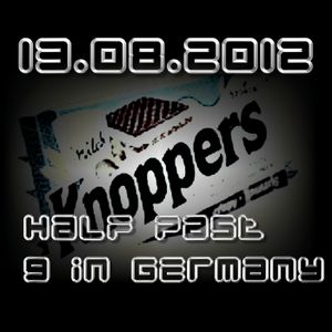 half past 9 in germany 13.08.2012