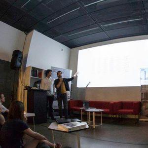 OSSA Kraków 2015 – 5 – Maciej Siuda i Rodrigo Garcia Gonzalez - wykład
