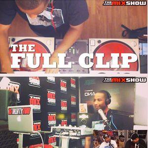 The Full Clip - 8/28/13