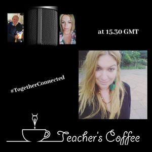 Teachers' Coffee (2020) with Maria Davou